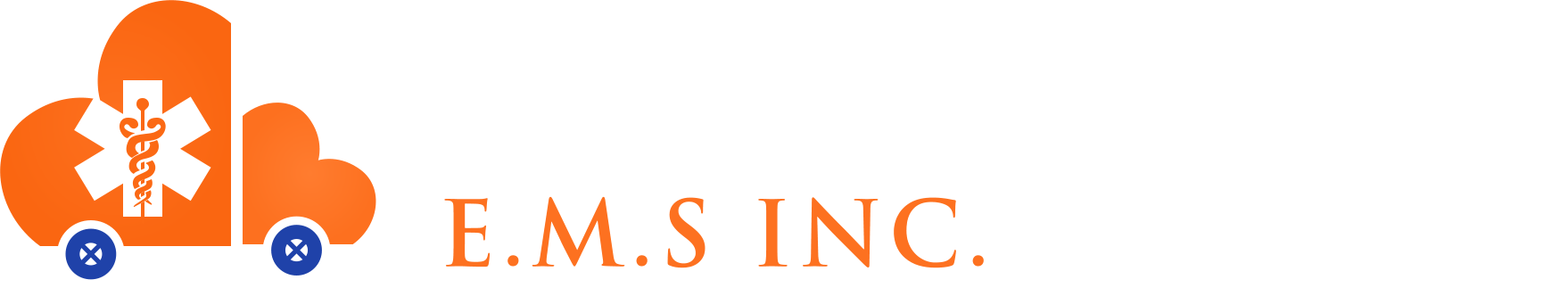 Holiness & Brothers E.M.S, Inc. - Logo